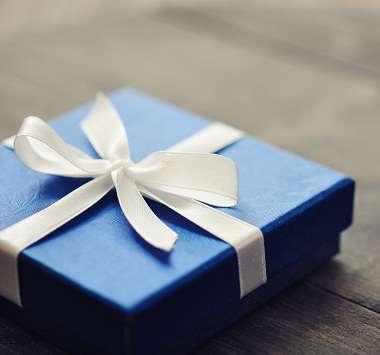 Удержание ндфл с подарков с суммой ндс