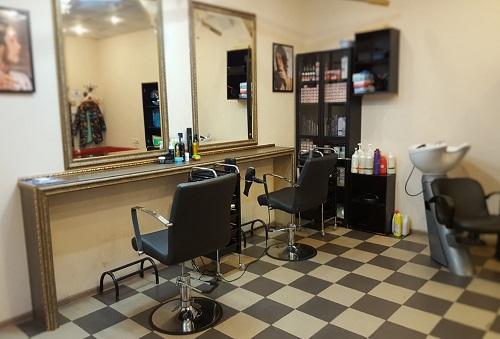 Как открыть и обустроить экспресс-парикмахерскую 5dadfd474d2