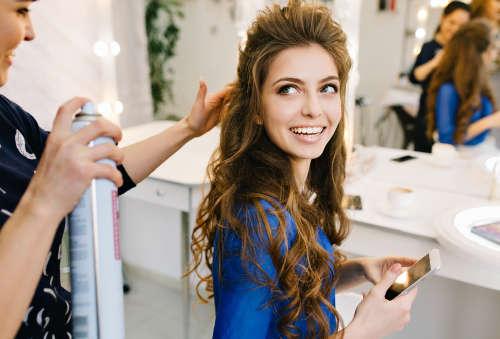 Как раскрутить салон красоты