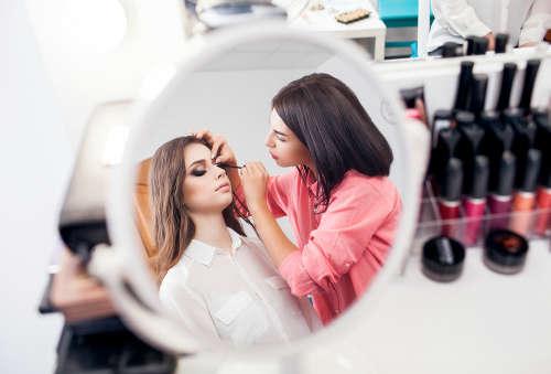 Методы управления салоном красоты