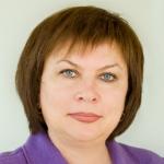 Орлова Валентина