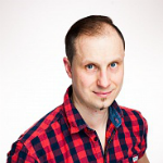 Тимин Евгений