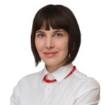 Алексеева Инна