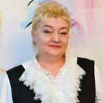 Кокорина Лариса