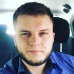 Смараков Сергей
