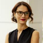 Луцкая Кристина