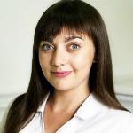 Дубель Елизавета