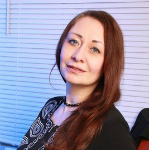 Дубровина Ольга